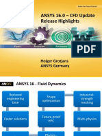 CFD_01_Grotjans_ANSYS_ANSYS_16.0_CFD_Update_Release_Highlights-1