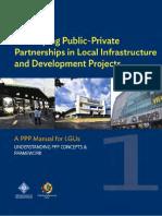 Ppp Lgu Manual