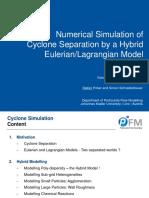 CFD 04 Pirker JKU Linz Numerical Simulation of Cyclone Separation-2