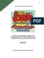 Cartilha JCC