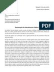 Reclamação ao Banco Caixa Economica Federal de Ibitinga