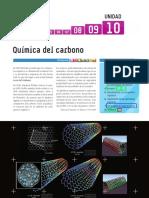 Ud. 10 - Química Del Carbono