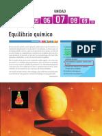 Ud. 7 - Equilibrio Químico