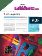Ud 6 - Cinética Química