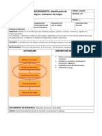 Manual Proceso Ohsas 2
