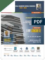 SEWC 2017 Brochure