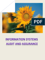 Information Systems Audit and Assurance