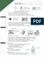 5. Prepositions