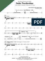 Suite Nordestina - 028 Perc 3