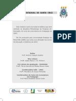 Fundamentos Metodologia Da Pesquisa Em Educação Completo