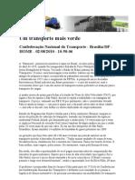 Umtransportemaisverde