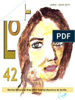 LO+ 42 Revista bimensual Blog URSM Hospital Macarena de Sevilla
