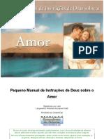 Pequeno Manual de Instruções de Deus sobre o Amor.doc