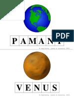 Ortografie planete