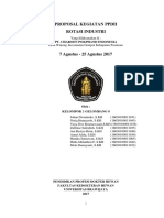 Cover Proposal Kegiatan Ppdh