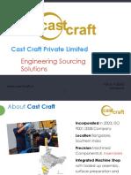 Cast Craft V1.ppt