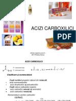 ACIZI CARBOXILICI (1)