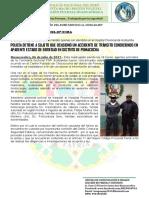 Nota de Prensa Nº 155 06jul2017
