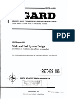 ASGARD ADA324124 Stick and Feel System Design