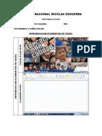 Elementos de Excel 802
