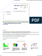 Buckling Analysis With Inertia Relief - Finite Element Analysis (FEA) Engineering - Eng-Tips
