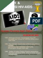 Sejarah Hiv Aids
