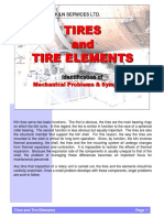 Tire and Tire Elements