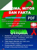 Hiv Dan Stigma