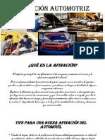 Afinacion Automotriz (Karol Josef)