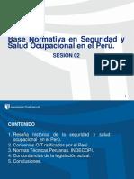 _Normatividad en Seguridad y Salud Ocupacional