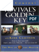 Ray Comfort Revival s Golden Key Unlocking the b