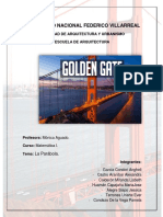 Arquitectura Golden Gate