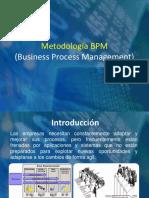 Metodología BMP