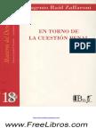 Zaffaroni, Eugenio Raul - En Torno de la Cuestion Penal.pdf