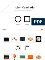 ¿Qué Forma Tiene_ Círculo y Cuadrado-2