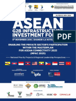 Asean g2b Iif Agenda