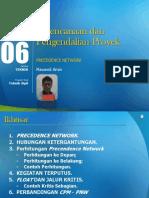 Precedence Network