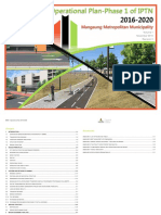 Mangaung IPTN 2016-2020