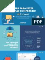eBook Como Fazer Compras No Aliexpress Min