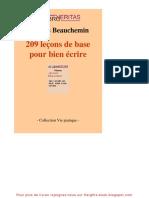 Difficultes Du Francais Par [ Www.heights Book.blogspot.com ]