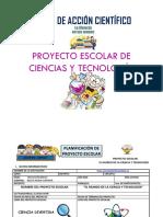 Proyecto de Ciencia y Tecnologia -Actualizate360.Blogspot.com