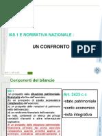 Lezione 1 IAS 1
