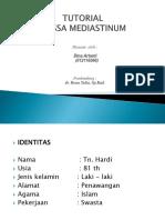 MASSA MEDIASTINUM.pptx