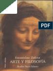 Arte y Filosofia - Estanislao Zuleta.pdf