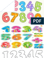 Modelos de Números