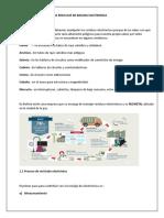 CICLO RECOMENDADO PARA RECICLAJE DE BASURA ELECTRONICA.docx