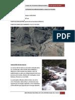 0.001 Viaje de Estudios Irrigaciones