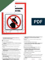 Guia Para Exámen de Automovilista en Jalisco