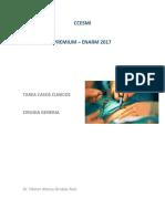 Casos Clinicos Cirugia General