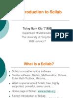 WYK Scilab Talk